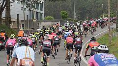 Ciclismo - Gran Fondo Ezaro