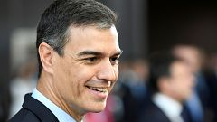 """Sánchez estudia """"todos los escenarios posibles"""" para formar Gobierno"""
