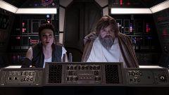 Hoy no, mañana - Star Wars