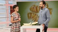 Las propiedades del melón y el pepino