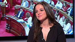 Aquí Parlem - Maria Sirvent, diputada de la CUP