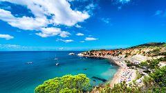 Temperaturas significativamente altas en el interior peninsular y Baleares