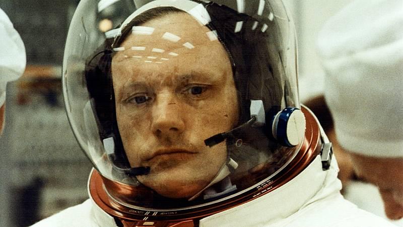Quién era Neil Armstrong, el primer hombre que pisó la Luna