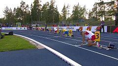 Atletismo - Campeonato de Europa sub-23 sesión vespertina - 12/07/19