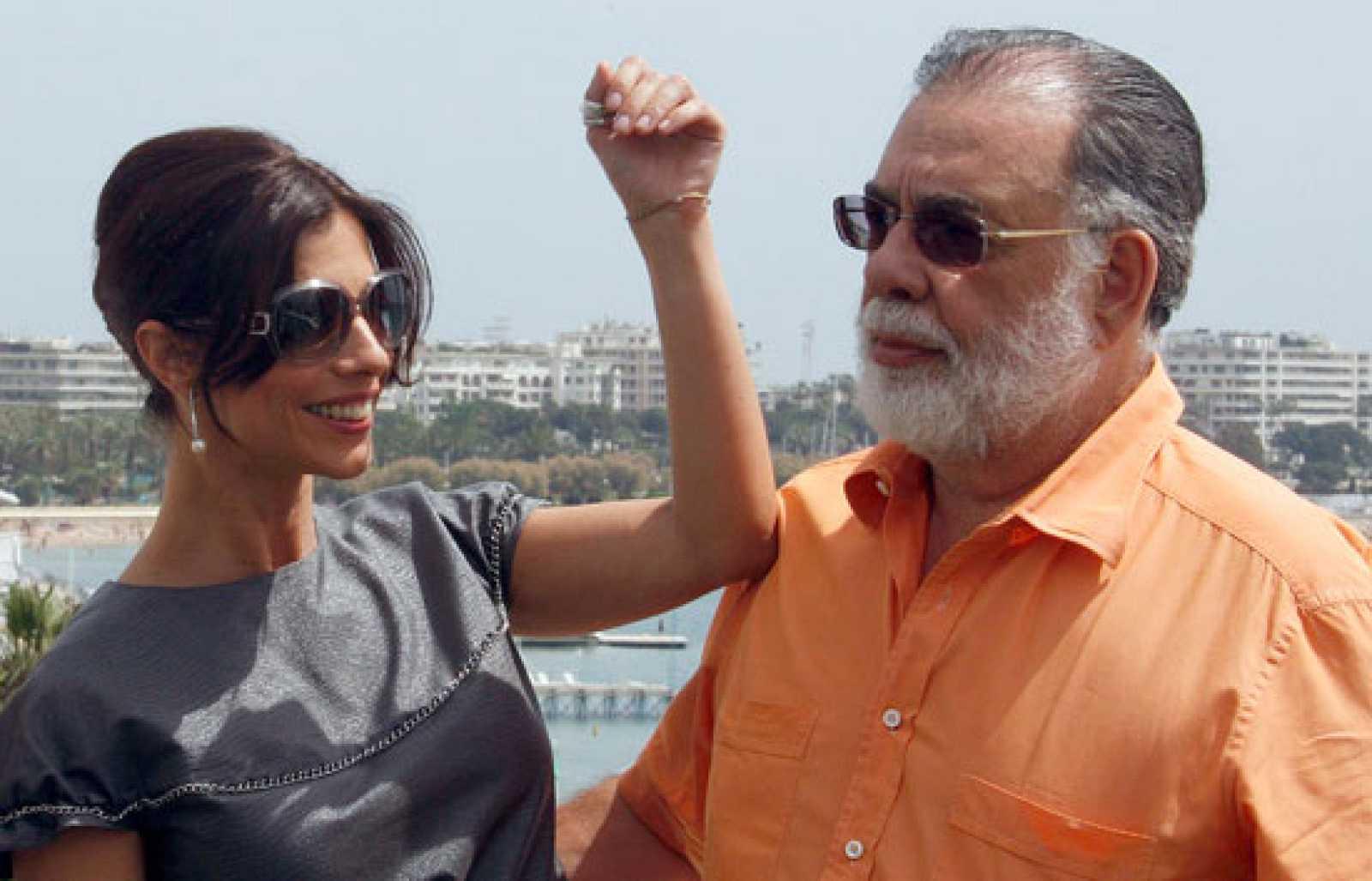 Informe Semanal : Coppola por Coppola