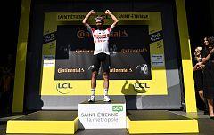 Tour 2019: De Gendt se impone en la octava etapa tras una escapada en solitario