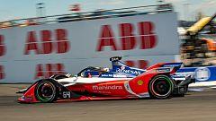 Automovilismo - FIA Fórmula E: Carrera New York City - 13/07/19