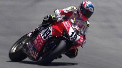 Motociclismo - Campeonato del Mundo Superbike 2019. WSBK 1ª Carrera, prueba Laguna Seca