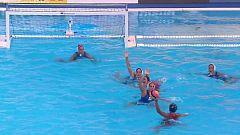 Mundial de Natación de Gwangju - Waterpolo Femenino: España - Grecia