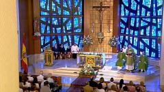 El día del Señor - Parroquia Nuestra Señora del Carmen