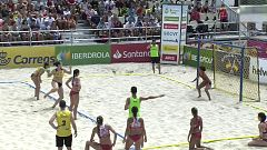 Balonmano Playa - Arena Handball Tour Final Femenina