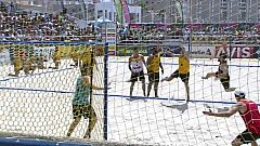 Balonmano Playa - Arena Handball Tour Final Masculina
