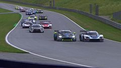 Automovilismo - Internacional GT Open 2ª Carrera Red Bull Ring (Austria)