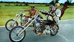 50 aniversario de 'Easy rider'