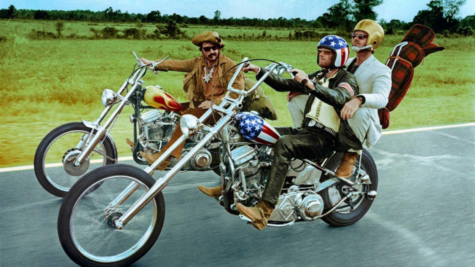 50 aniversario de 'Easy rider' - RTVE.es