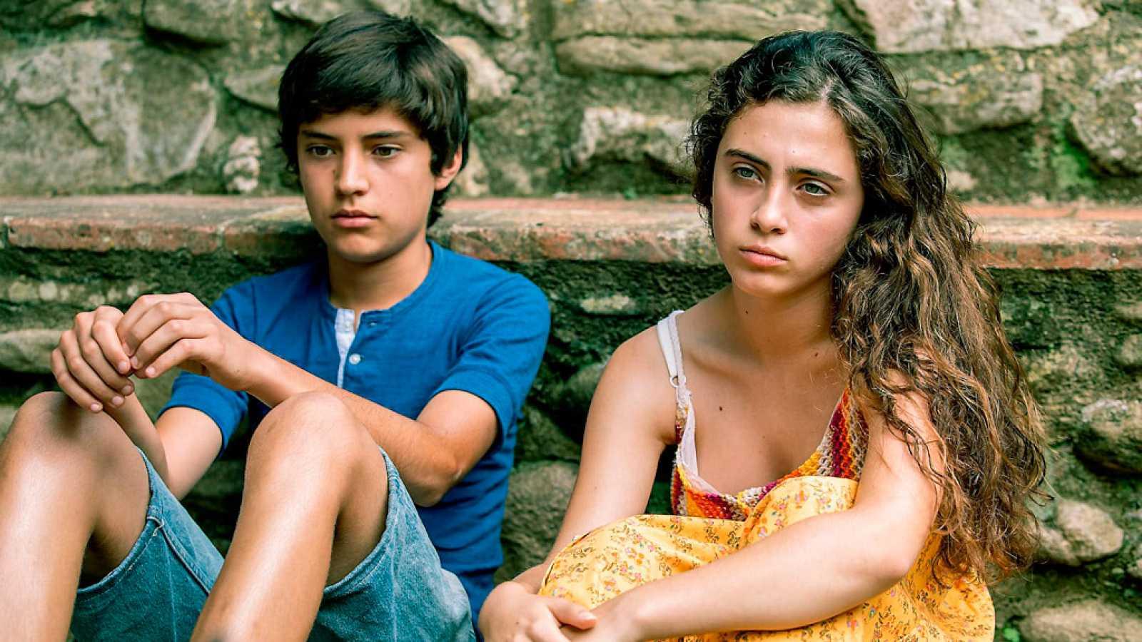 'La vida sin Sara Amat'