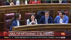 Parlamento - Parlamento en 3 minutos - 13/07/2019