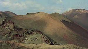 Montañas de fuego (I)