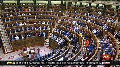 Parlamento - El Foco Parlamentario - El Parlamento más fragmentado - 13/07/2019