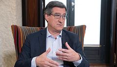 Parlamento - La Entrevista - Ignacio Prendes, vicepresidente cuarto del Congreso, Ciudadanos - 13/07/2019