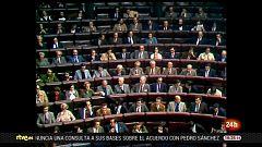 Parlamento - El Reportaje - La primera votación electrónica del Congreso: 1977 - 13/07/2019
