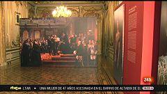 Parlamento - El Reportaje - 130 años del Código Civil - 13/07/2019