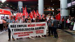 La Comunidad de Madrid en 4' - 15/07/19