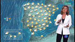 El tiempo en la Comunidad Valenciana - 15/07/19