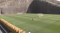Polideportivo Canario - 14/07/2019