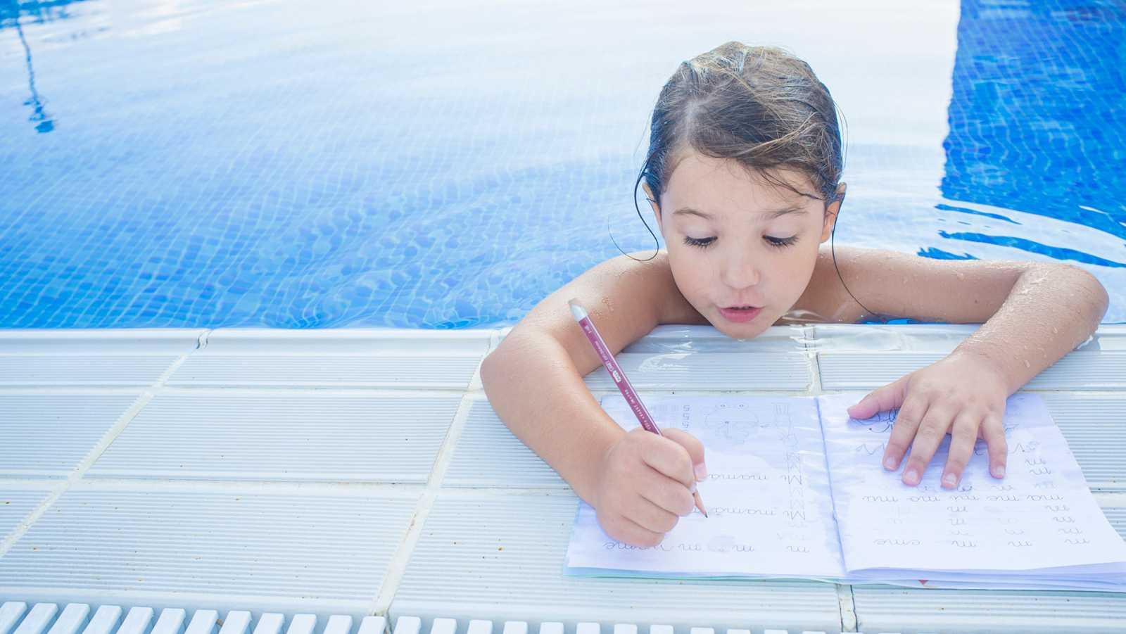 Deberes de verano, ¿sí o no?: la clave es el tipo de tarea