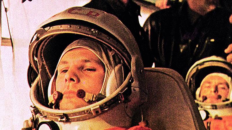 La llegada a la Luna, una carrera espacial en plena Guerra Fría