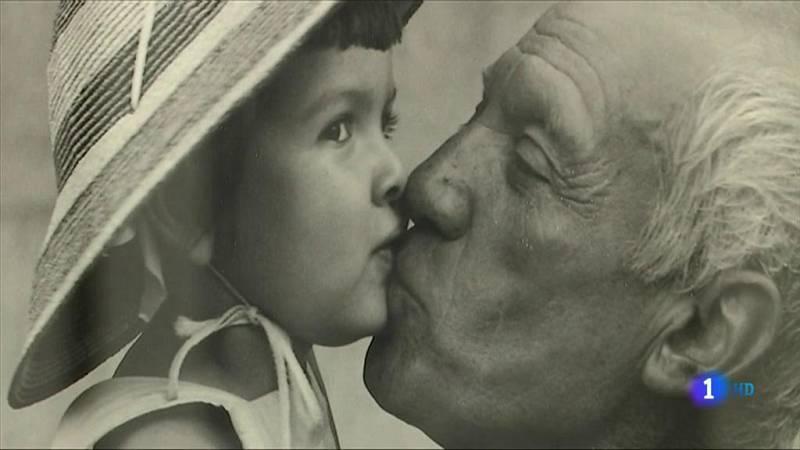 Los últimos años de Picasso, en una gran exposición en Roma