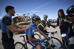 Tour 2019: Análisis de la caída de Mikel Landa en la décima etapa