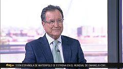 La tarde en 24 horas - Economía - 15/07/19