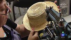 España Directo - Sombreros de Gata de Gorgos (Alicante)