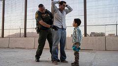 Trump bloquea las solicitudes de asilo de migrantes que lleguen de México