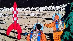 Ciencia y ficción para llegar a la Luna