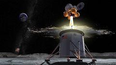 La carrera espacial del siglo XXI ya no es cosa de dos