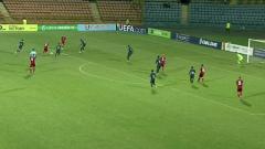 Fútbol - Campeonato de Europa Sub19 Masculino: República Checa - Francia