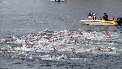 Mundial de Natación de Gwangju - Aguas Abiertas: 10 Kms. Masculinos