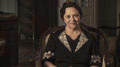 La otra mirada - Gloria Muñoz habla sobre el personaje de Doña Manuela