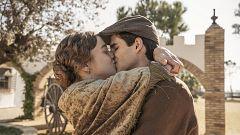 La otra mirada - La relación entre Flavia y Tomás