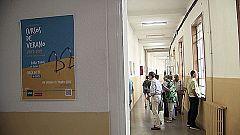 UNED - Inauguración de los cursos de verano de la UNED en Ávila - 12/07/19