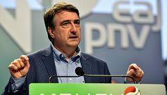 """El PNV votará a 'sí' en la investidura de Sánchez o se abstendrá """"dada la situación"""""""