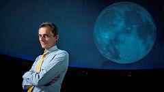 """Pedro Duque: """"El día que el hombre llegó a la Luna todos quisimos ser astronautas"""""""