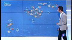 El temps a les Illes Balears - 16/07/19