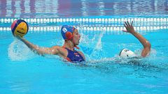 Mundial de Natación de Gwangju - Waterpolo Femenino: EEUU - Holanda