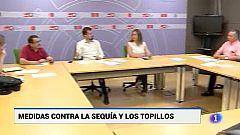 Castilla y León en 2' - 16/07/19