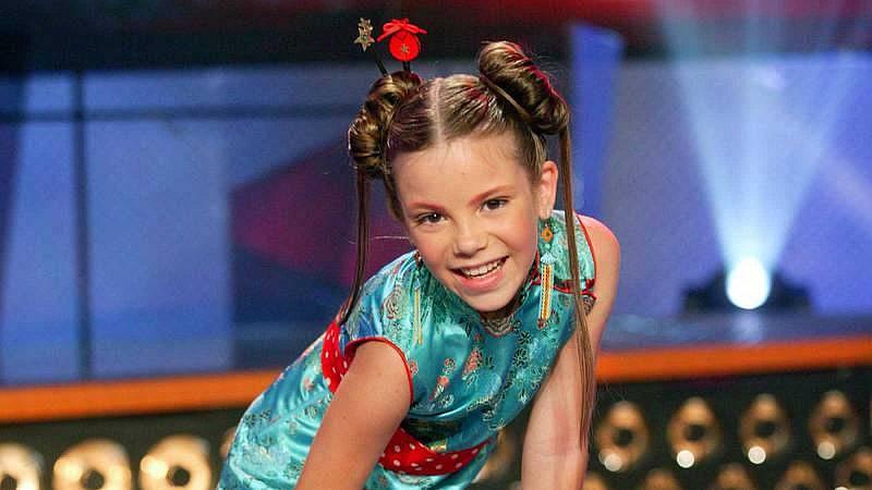 Corazón - El cambio de María Isabel 15 años después de ganar Eurovisión Junior
