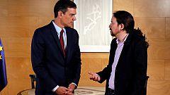 El PSOE no negociará más con Podemos y da por hecho su 'no' en la investidura